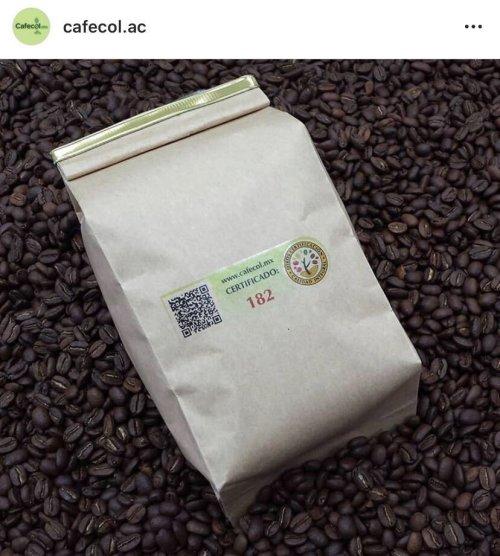 Café de CAFECOL Veracruzano 1kg