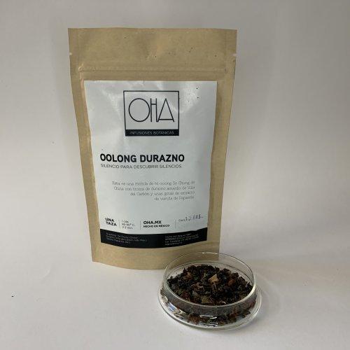 Oolong Durazno