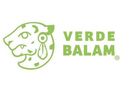 Logo Verde Balam