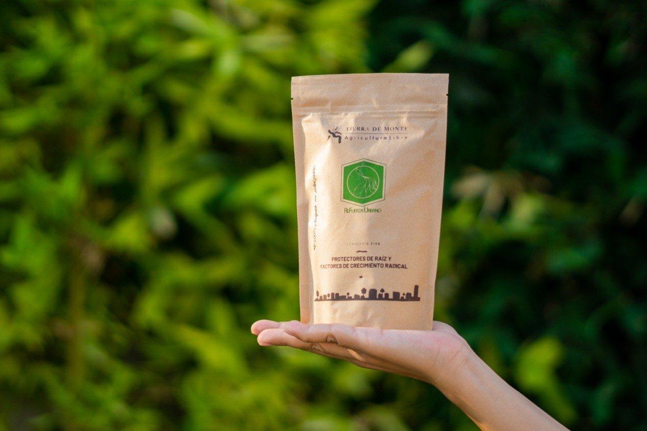 ReviB - Aumenta el vigor de plantas y control de hongos