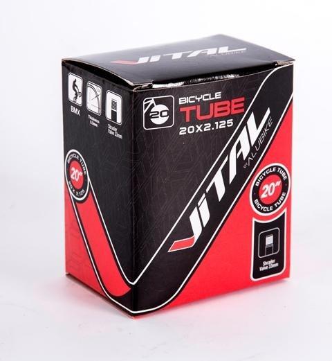 Cámara Vital BMX 20X2.125 V/A 33MM