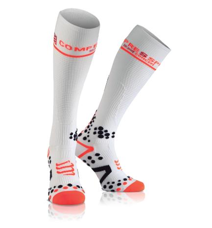 Full Sock Compression Compressport V2.1