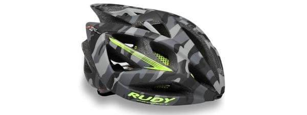 Casco Rudy Project Airstorm Camuflaje
