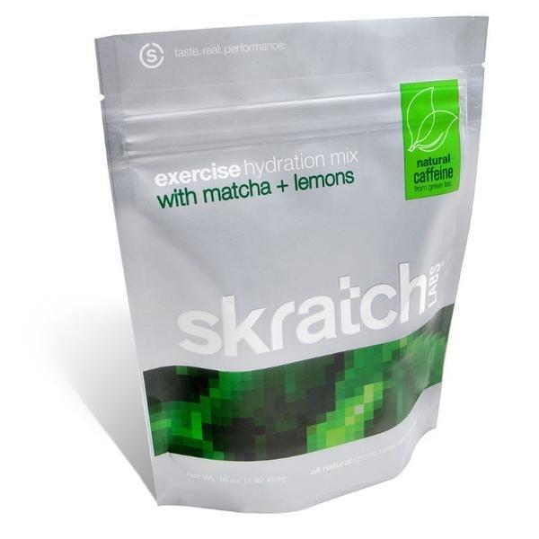 Electrolítos Skratch Labs