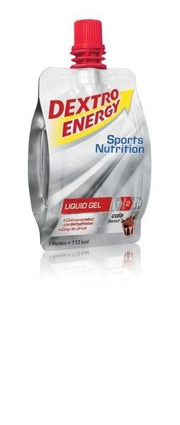 Gel Líquido Dextro Energy (Cola Soda)