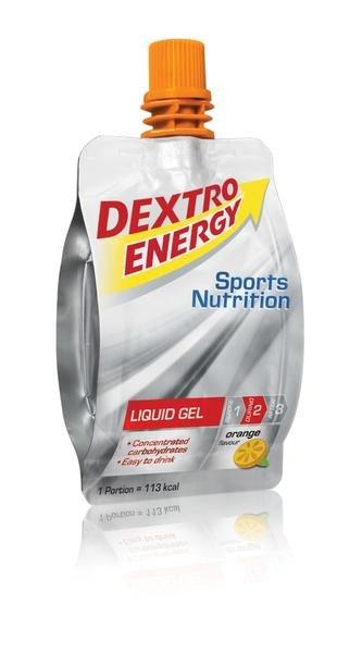 Gel Líquido Dextro Energy (Naranja)