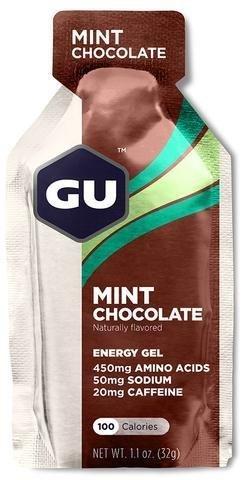 Geles Energéticos Gu Energy
