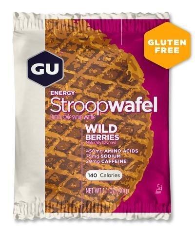 Waffles Gu StroopWafel
