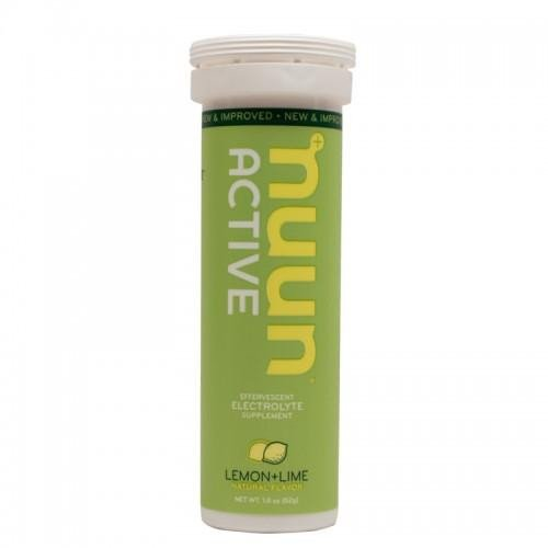 Electrolítos Efervescentes Nuun Active