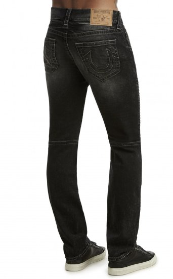 PLTED SLIM MOTO AXEL GRY SN