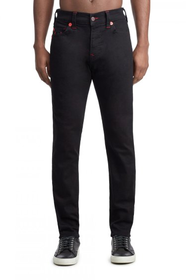 image of MENS TR X MANCHESTER UNITED JACK SUPER SKINNY JEAN