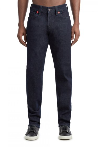 image of MENS TR X MANCHESTER UNITED GENO SLIM JEAN