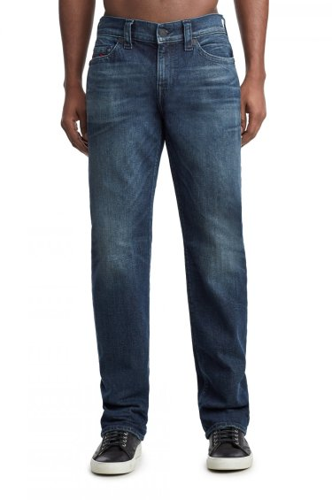image of MENS TR X MANCHESTER UNITED RICKY STRAIGHT JEAN