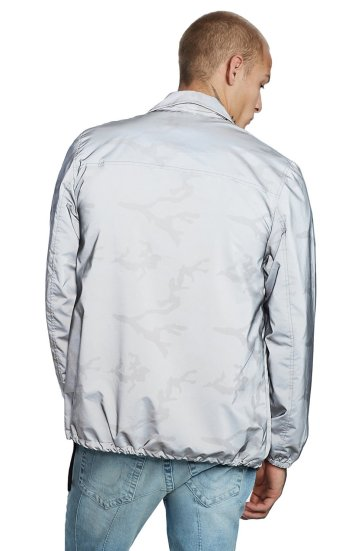 EFLECT LIGHTWEIGHT JACKET