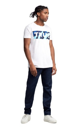 MENS SUPER T GENO SLIM JEAN W/ FLAP