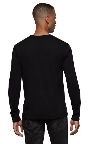 BRACKET LONG SLEEVE TEE