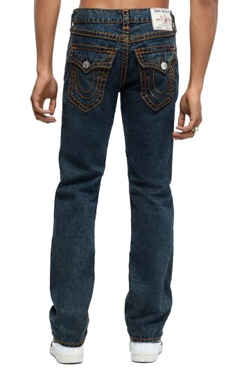 RICKY SUPER T STRAIGHT JEAN