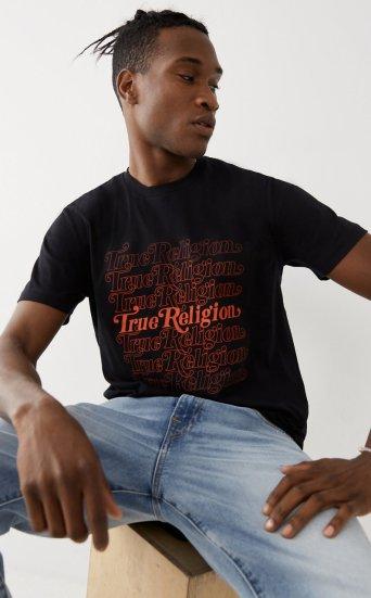 SS WATERFALL TRUE RELIGION