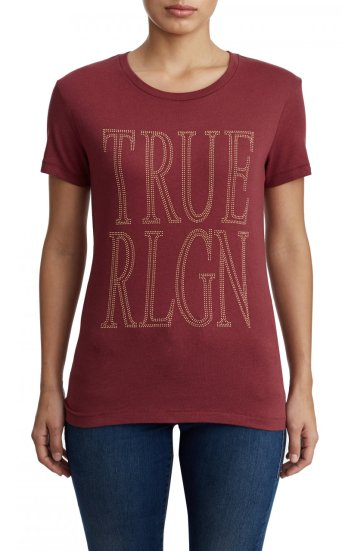TRUE SCREEN PRINT TEE