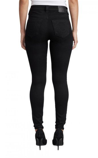 HALLE HIGH RISE SUPER SKINNY