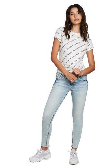 image of JENNIE SUPER T NAT GREY