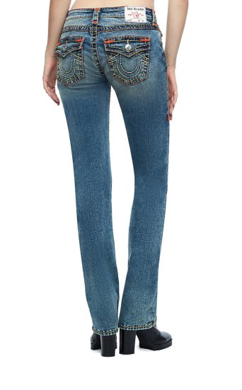 BILLIE SUPER T BOOTCUT JEAN