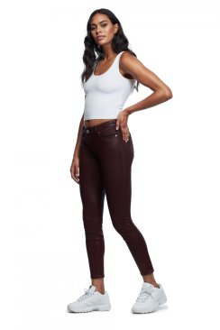 HALLE COATED JEAN