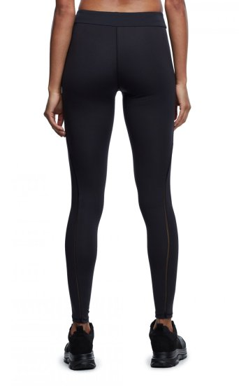 MESH STRIPE ACTIVE LEGGING