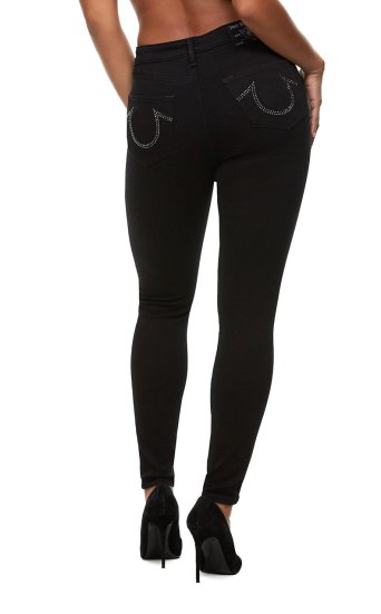HALLE HIGH RISE JEAN