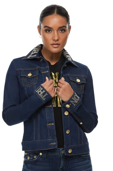 image of DENIM JACKET