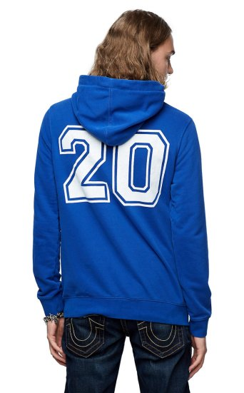 HOODY 20 TRUE SURF