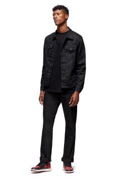 RICKY STRAIGHT BLACKOUT JEAN