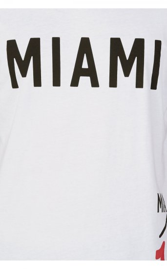 MIAMI GRAPHIC