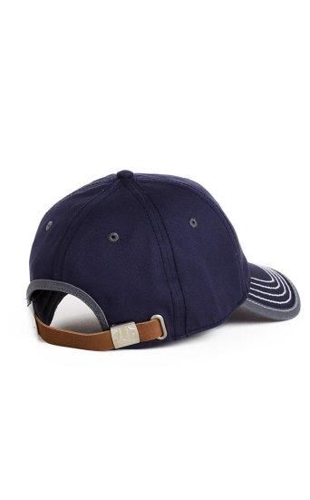 BUDDHA LOGO PUFF BASEBALL CAP