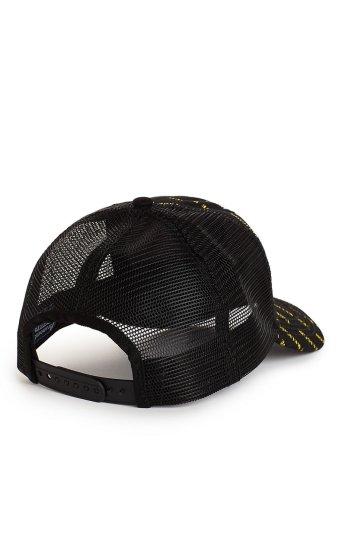 TR REPEAT TRUCKER CAP