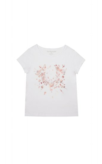 SHATTERED TEE