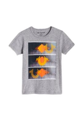 BOYS DIAMOND TEE