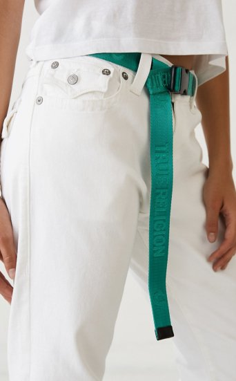 UTILITY CANVAS BELT