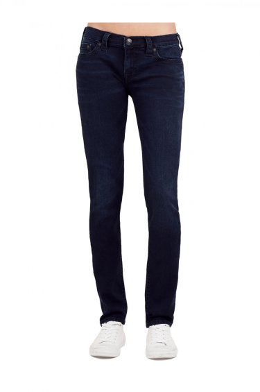 image of WOMENS LOW RISE STELLA SKINNY JEAN