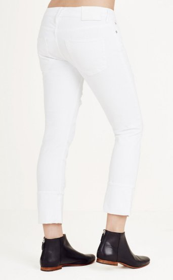 LIV LOW RISE RELAXED SKINNY