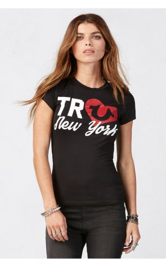 TR LOVES NYC SS CREW