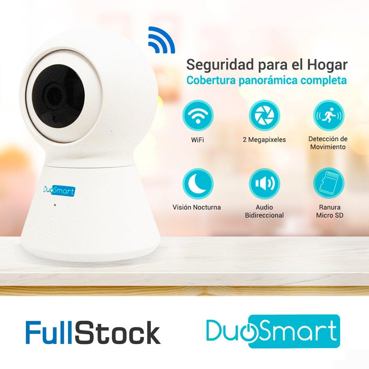 - FullStock