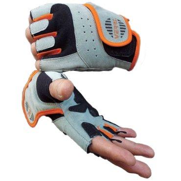 ¿Qué tipo de guantes para pesas usar? - Verri