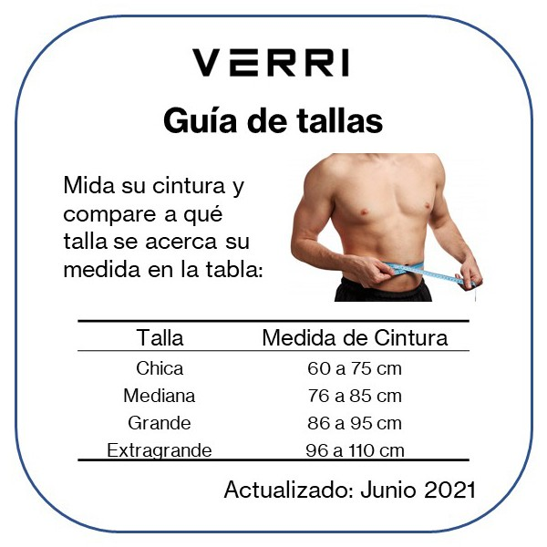 - Verri