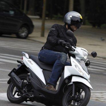 ¿Para qué sirven los guantes para moto? - Verri