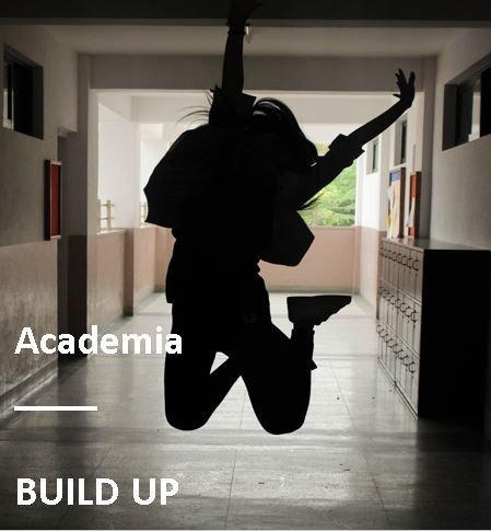 Academia BUILD UP CDMX y MTY