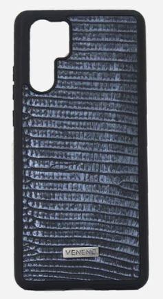 Case Huawei P30 Pro Lizard metalizado