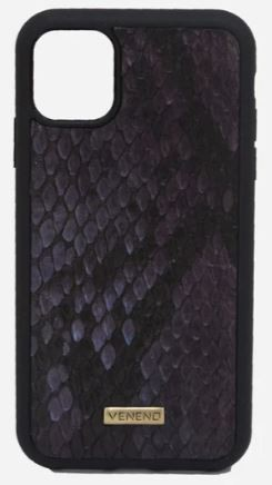 Case Iphone 11 Piton Tornasol Tornasol