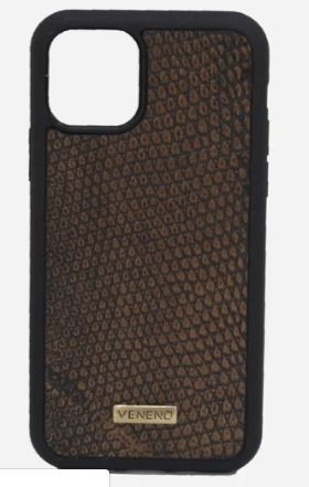 Case Iphone 11 Pro Lizzard cobre