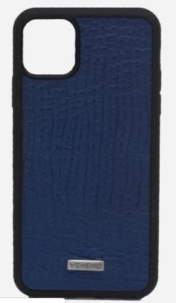 Case Iphone 11 Pro Piton Azul Azul